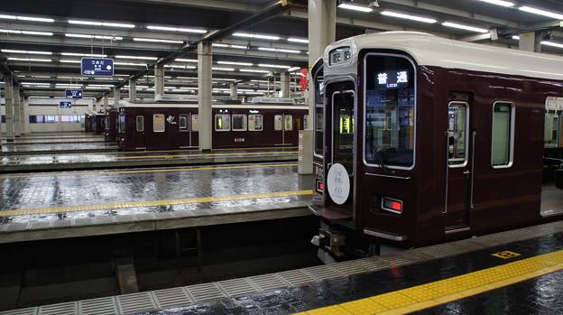 阪急9000系 9000F