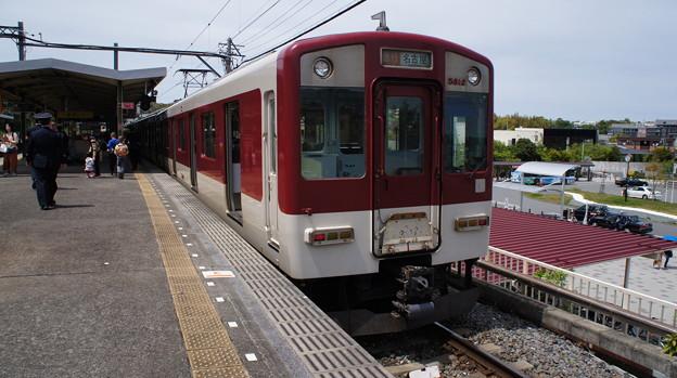 5800系 DG12