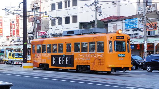 阪堺電軌 354