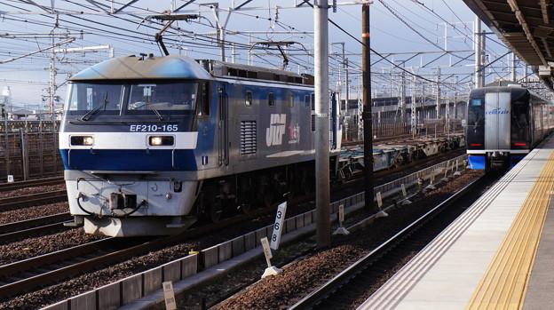 EF210-165