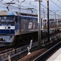 Photos: EF210-165