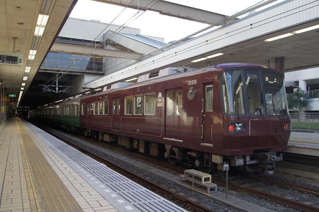 神戸市営 3000系 31F