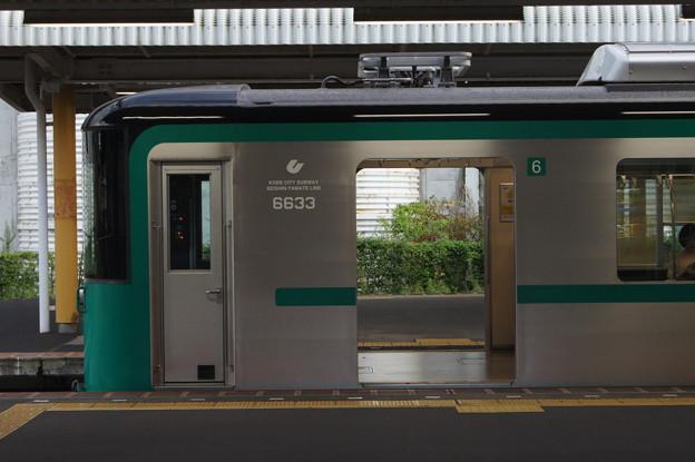 神戸市営 6000系