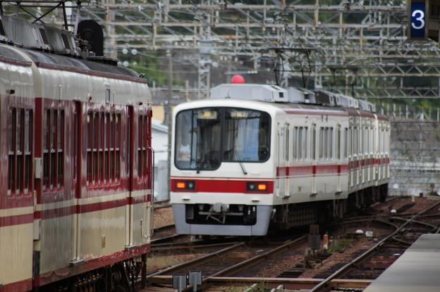 神戸電鉄 2000系 2009F