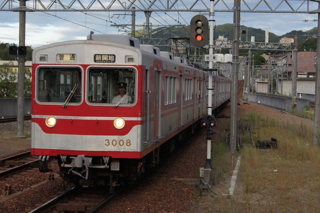 神戸電鉄 3000系
