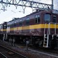 Photos: 三岐鉄道 ED455