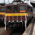 Photos: 三岐鉄道 ED5082