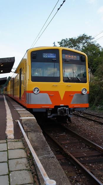 三岐鉄道 851系 851F