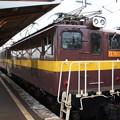 Photos: 三岐鉄道 ED5081
