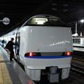 Photos: 683系 T52