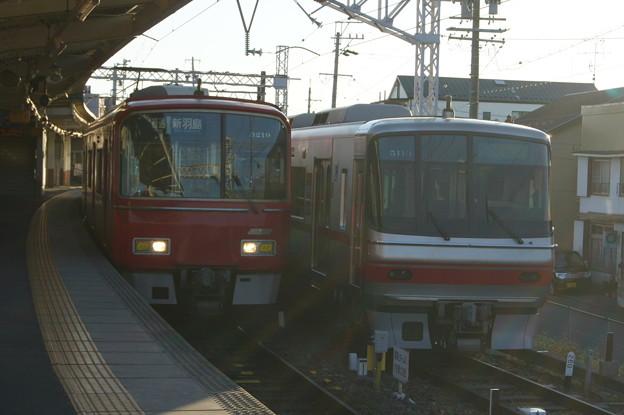 3119Fと5013F