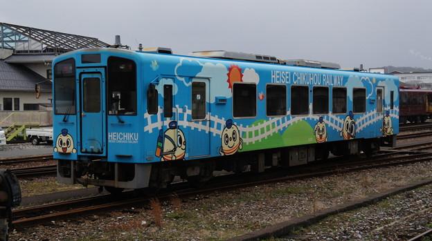 平成筑豊鉄道 408