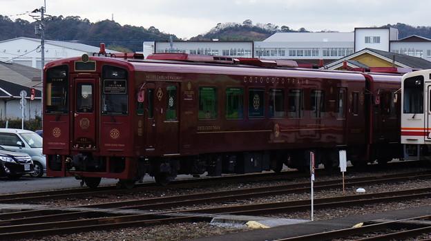 平成筑豊鉄道 402