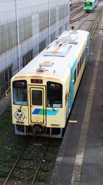平成筑豊鉄道 406