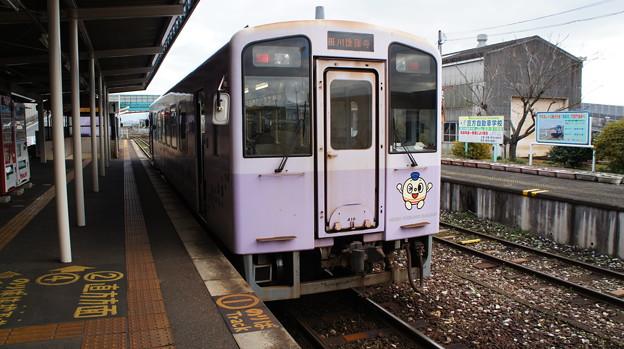 平成筑豊鉄道 410