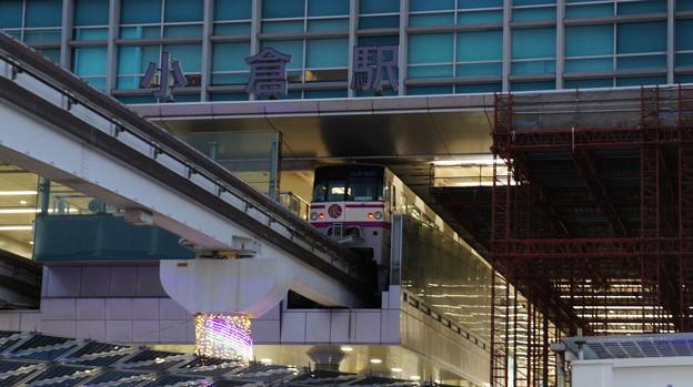 北九州高速鉄道 1104F