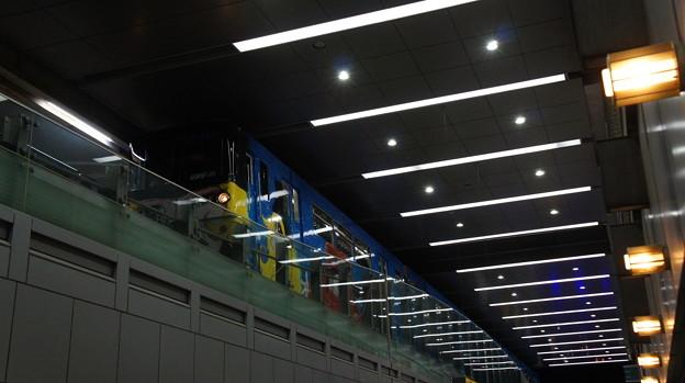 北九州高速鉄道 1110F