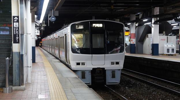 JR九州 811系 PM106