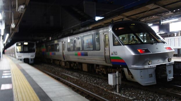 JR九州 783系 CM4