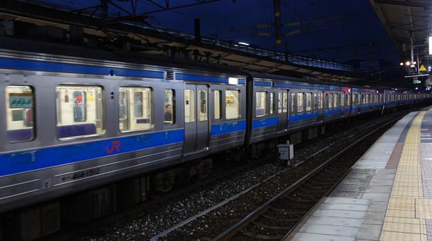 JR九州 415系 FM1512