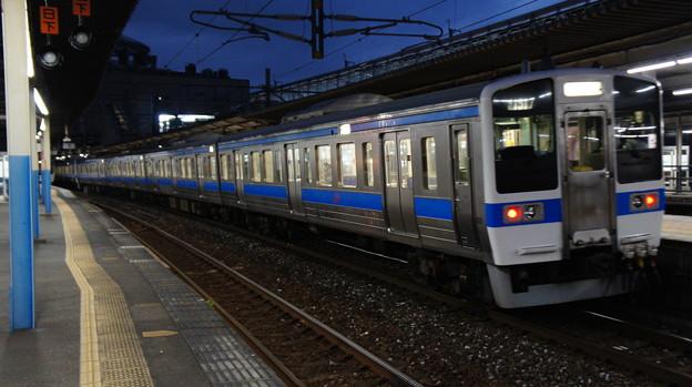 JR九州 415系 FM1517