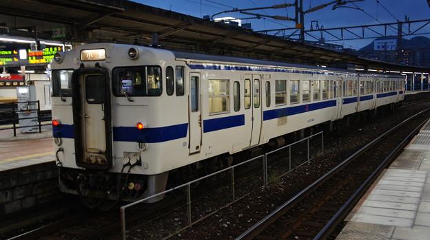 JR九州 キハ147 1032