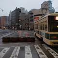 Photos: 広島電鉄 807