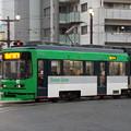 Photos: 広島電鉄 3955
