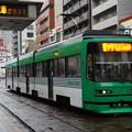 Photos: 広島電鉄 3956