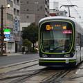 Photos: 広島電鉄 1003