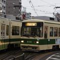 Photos: 広島電鉄 806