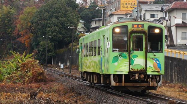 錦川鉄道 NT3003