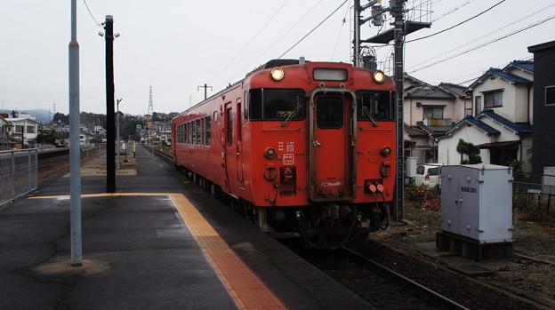 キハ40 2081