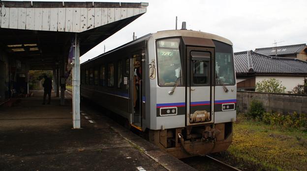 キハ120 10