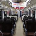 Photos: JR九州 813系 RM1107 車内