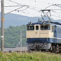 Photos: EF65 1132