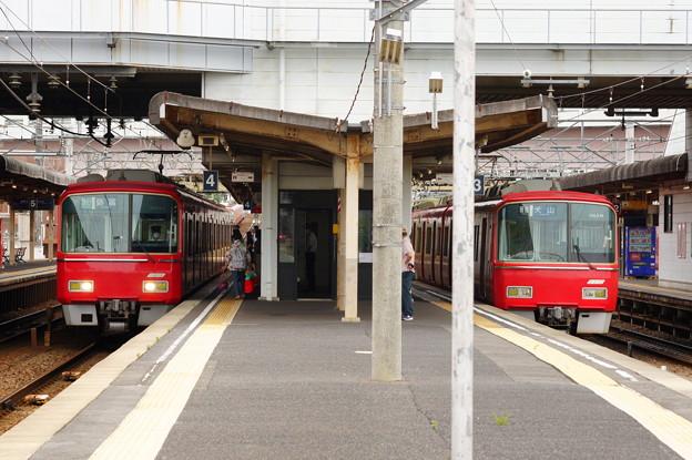 3704Fと3519F