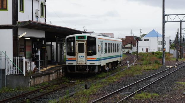 天竜浜名湖鉄道 TH2110