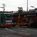 Photos: 803と802