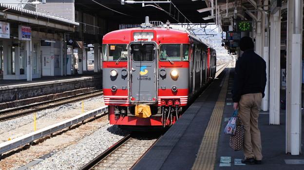 しなの鉄道 115系 S25