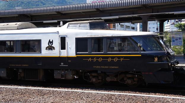 JR九州 キハ183系