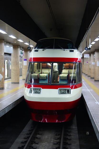 長野電鉄 1000系 S2
