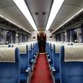 Photos: 長野電鉄 1000系 S2 車内