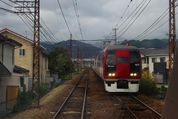 長野電鉄 2100系 E1