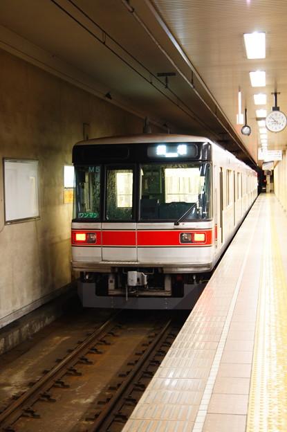 長野電鉄 3000系 M5