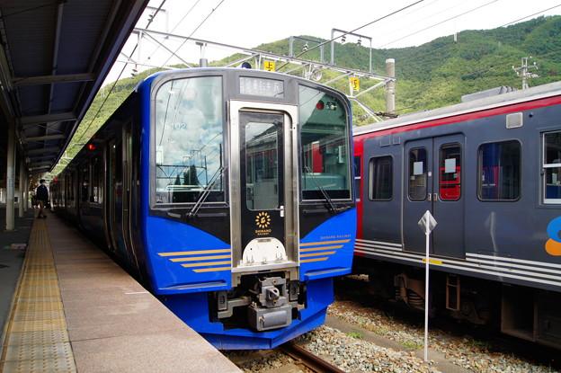 しなの鉄道 SR1系 S102