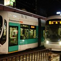 Photos: 広島電鉄 5107と5103