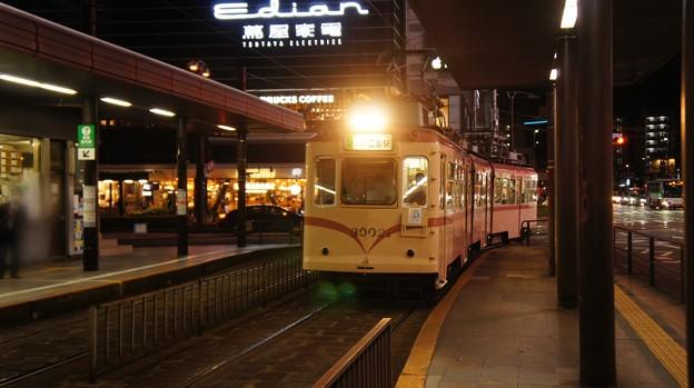 広島電鉄 3002