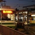 Photos: 広島電鉄 3902と3809