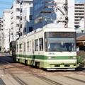Photos: 広島電鉄 3901